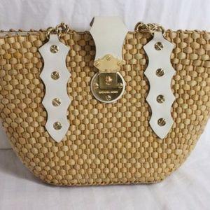 AMAZING- Michael Kors Basket Bag